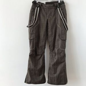 The North Face Recco ski/snowboard/outdoors pants